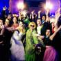 La boda de Anais y C.D.A. El Grupo 4