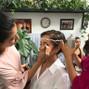 Ali Ramírez, Maquillaje y Peinado 12