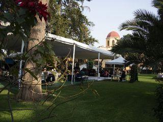 Jardín Salesiano 4