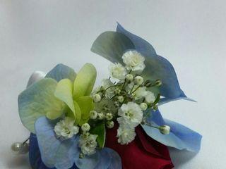 Ingenio Floral 5