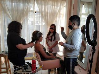 Studio de Maquillaje by Abigail Romero 3