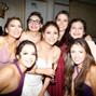 La boda de Diana Saldaña  Vazquez y Creative Fotografía 7