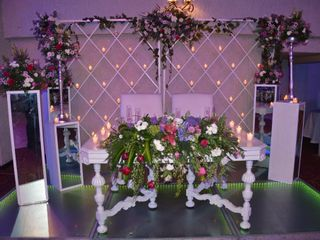 Florería Premier 1
