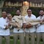 La boda de Haide Pérez y La Vila 9