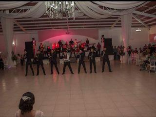 Banda Mónaco 1