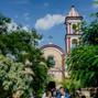 La boda de Diana Báez Salazar y Hacienda Rijo 14