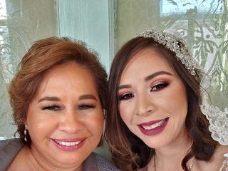 Paulina Rujo Makeup 2