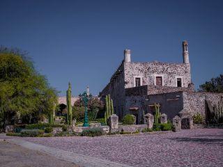 Hacienda Castillo 4