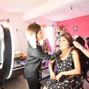 La boda de Karina González y Izcalli Makeup Room 8