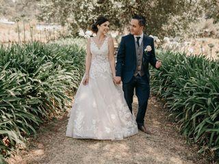 Analorena Bridal Couture 3