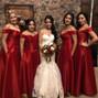 La boda de Thalya Berrones Sandoval y Ángel Ramcid Maquillista 7