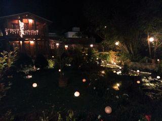Jardín de Los Olivos 4