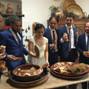 La boda de Yazmin González y Cuartel Santa María 18