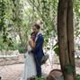 La boda de Yazmin González y Cuartel Santa María 19