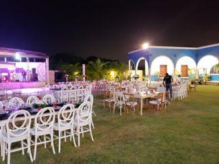 Hacienda Sayab - Ha 3