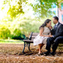 La boda de Estrella Cabrera y Rodrigo Chávez Fotógrafo 33