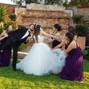 La boda de Alejandra Padilla y Salón y Jardín Soleil 9