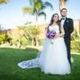 La boda de Alejandra Padilla y Salón y Jardín Soleil 14