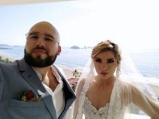 Cecilia Otero Wedding Planner 1