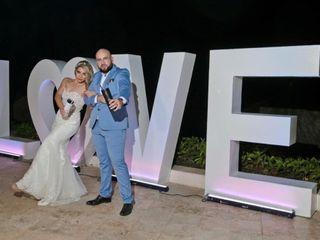 Cecilia Otero Wedding Planner 4