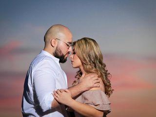 Cecilia Otero Wedding Planner 5