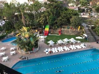 Coral Cuernavaca Resort & Spa 5