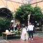 La boda de Estefania Zc y Hacienda Corcovada 5