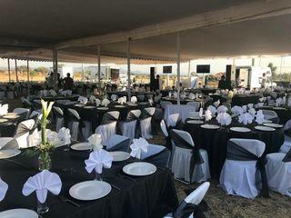 Banquetes Hacienda Real 2