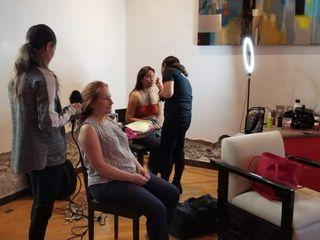 Angie Mendoza Makeup Artist 3