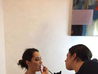 Angie Mendoza Makeup Artist 4