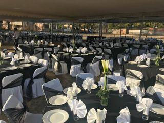 Banquetes Hacienda Real 5