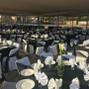 La boda de Gutierrez Perez Patricia y Banquetes Hacienda Real 10