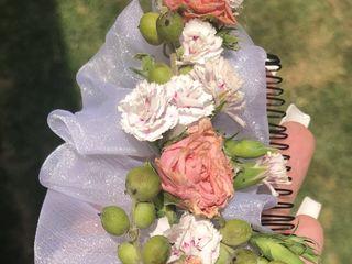 Flores Más Flores 3