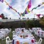 La boda de Karla Torres y Salón Jardín La Paloma 6