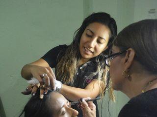 MyCa Make Up Studio 4