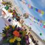 La boda de Karla Torres y Salón Jardín La Paloma 8