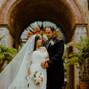 La boda de Berenice Jasso y Hacienda Vista Hermosa 6