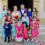 La boda de Karla Torres y Salón Jardín La Paloma 13