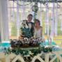 La boda de Diana Nieva González y A&G Cake Shop 6