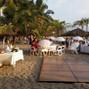 La boda de Susan Kelly Camarena Garcia y Hotel Villa Varadero 11