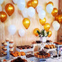 La boda de Cesar Hernandez y Eventizz Social Planner 30