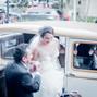 La boda de Karina Carpio y Autos Antiguos 4