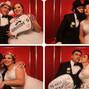 La boda de Joely Michel Aquino y Sillón Naranja 5