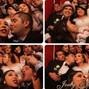 La boda de Joely Michel Aquino y Sillón Naranja 6