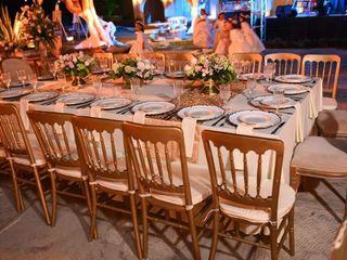 Erika Vega Banquetes y Eventos 2