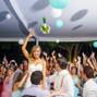 La boda de Mariana Pulido Garcia y Dunkel Blitz 10