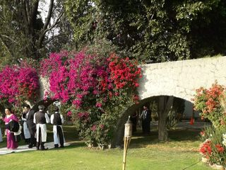 Hacienda San José Actipan 2