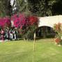 La boda de Javier Acosta Alonso y Hacienda San José Actipan 7