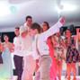 La boda de Mariana Pulido Garcia y Dunkel Blitz 14