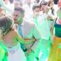 La boda de Mariana Pulido Garcia y Dunkel Blitz 15
